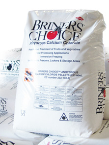 Briners Choice Anhydrous Calcium Chloride